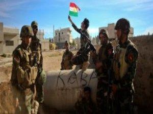 Irak Kürt Yönetimi Topraklarını 30 Bin Kilometrekare Daha Genişletti