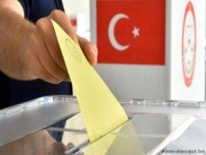 Türkiye'nin Yeni Seçmenleri: Suriyeliler