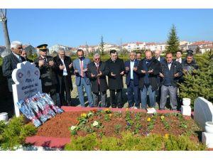 Kulu'da Çanakkale Zaferi'nin 101. Yıldönümü Kutlandı