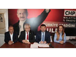 CHP Genel Başkan Yardımcısı Veli Ağbaba Gündemi Değerlendirdi