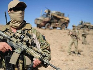 4 Milyon Lira Kazanan SAS Komandosu Görevini Bırakmadı