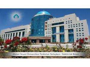 Ahmet Yesevi Üniversitesi İle Uzaktan Eğitim Avantajı