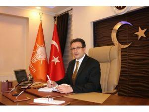 Ömeroğlu'ndan Ankara Saldırısı Açıklaması