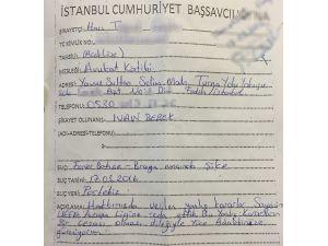 Hakem Ivan Bebek'e Şikeden Suç Duyurusu
