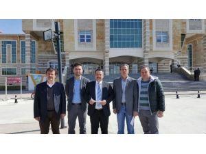 Uşak'tan Kılıçdaroğlu'na Bir Dava Daha