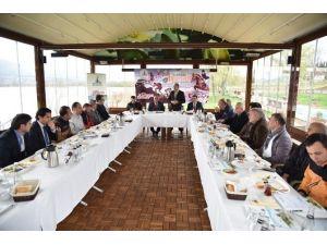 Kartepe Belediyesi, Doğa Sporları Turizm Çalıştayı'na Hazırlanıyor