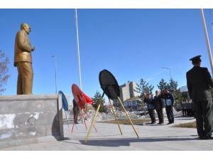 18 Mart Şehitler Günü Ve Çanakkale Zaferi'nin Yıldönümü