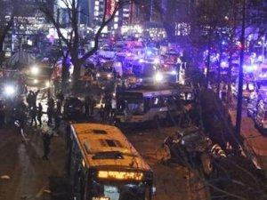 Ankara Saldırısıyla İlgili 3 Kişi Serbest, 6 Kişiye Tutuklama İstendi