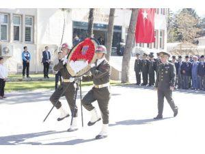 Ceylanpınar'da 18 Mart Töreni