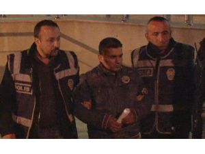 Necla Sağlam'ın Katil Zanlısı Tutuklandı