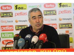 """Aybaba: """"Bu Konumdaki Takımlardan Kaliteli Futbol Beklenemez"""""""