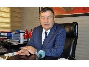 Sinan Oğan Ziyareti MHP İzmir'i İkiye Böldü