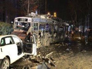 Fotoğrafları Yayınlandı! İstihbarat Birimleri 6 Bombacıyı Arıyor