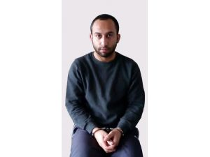 12 Yıl Hapis Cezası Alan Şahıs Yakalandı