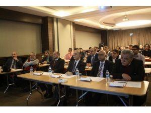 Totbid Bölgesel Toplantısı Kayseri'de Yapıldı