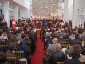 Tunus'ta Bardo Müzesi saldırısının kurbanları anıldı