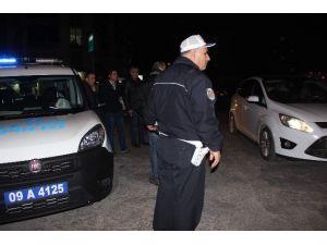 Aydın'da Terör Alarmı