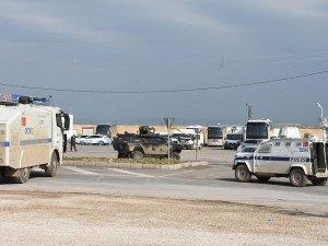 Nusaybin'deki terör operasyonunda 1 polis şehit oldu
