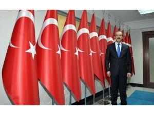 Vali Yavuz'dan Muş Halkına 'Nevruz' Teşekkürü