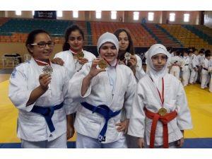 Judoda İstanbul'un Şampiyon İhlas Koleji