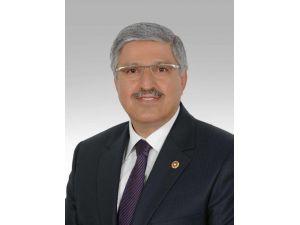 AK Parti Genel Başkan Yardımcısı Vedat Demiröz: