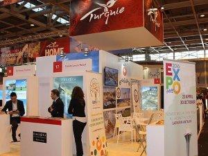 Paris'te EXPO 2016 Antalya'nın tanıtımı ilgi gördü