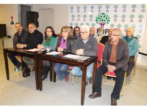 İzmir'de Yarınki Nevruz Mitingine İzin Çıkmadı