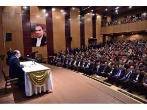 Ortadoğu Konferansına Yoğun İlgi