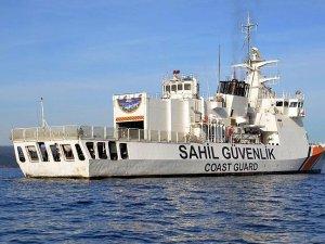 Çeşme'de sığınmacıları taşıyan bot battı: 1 ölü