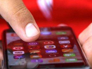 Cep telefonuyla alışveriş arttı