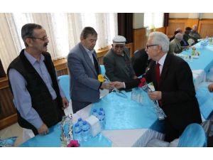 Aydın'da 'Yaşlılara Saygı Haftası' Etkinliklerle Kutlanacak