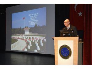 """Yrd. Doç. Dr. Erol Mütercimler: """"Çanakkale Savaşı'nda Açlık Yoktu, İnternette Dolaşan Menü Savaş Sonrası Döneme Ait"""""""