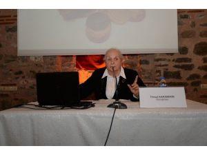 Karabekir'in Kızı Çanakkale Savaşını Anlattı