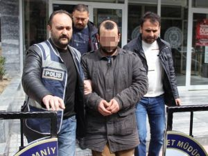 7 Evden Hırsızlık Zanlısı Tutuklandı