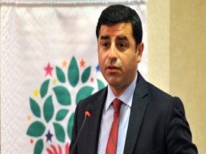 HDP'den İlk Açıklama: İstanbul'daki Bombalı Saldırıyı Lanetliyoruz