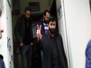 Terör Operasyonunda Gözaltına Alınan Avukatlar Serbest