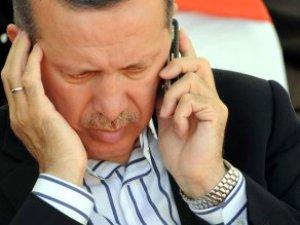 Erdoğan, Saldırı Sonrası Davutoğlu ve Ala'dan Bilgi Aldı