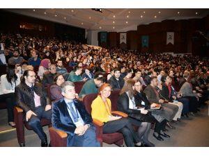 """""""V. Bilgilendirme Ve AR-GE Günleri""""nde Poster Ödülleri Sahiplerini Buldu"""