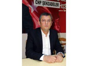 CHP'li Özel, İstiklal Saldırısını Değerlendirdi: