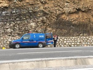 Jandarma, Saldırı Öncesi Yangın İhbarı Üzerine Yola Çıkmıştı