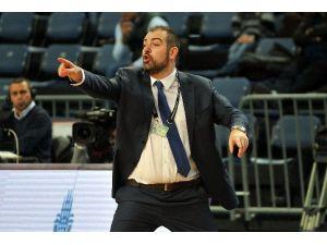 Beşiktaş Sompo Japan Ligdeki 12. Mağlubiyetini Aldı