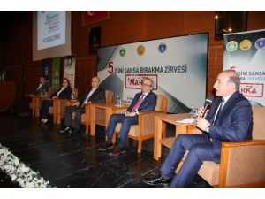 Türkiye'de Marka Tescili İçin Yılda Yüz Bin Müracaat Yapılıyor