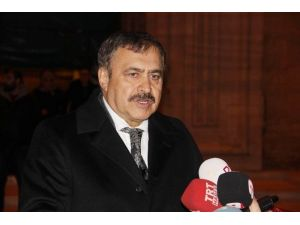 """Bakan Eroğlu: """"Mücadele Sonuna Kadar Devam Edecek"""""""