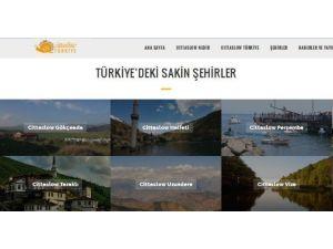 Uzundere Türkiye'nin 11. Sakin Kenti Oldu