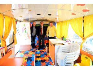 Muratpaşa Belediyesi'nin Sosyal Projeleri Örnek Oluyor