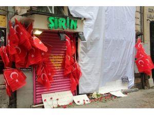 Taksim'deki Saldırının Şiddeti Gün Işıyınca Ortaya Çıktı