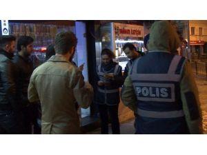Adıyaman'da 800 Polisle Huzur Uygulaması