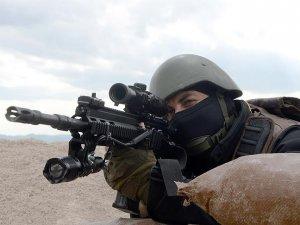 Şırnak'ta 13 terörist etkisiz hale getirildi
