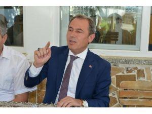 AK Partili Tin'den Dokunulmazlık Açıklaması