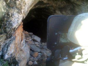 Komandolardan Tunceli'deki 8 Odalı PKK Mağarasına Dev Operasyon